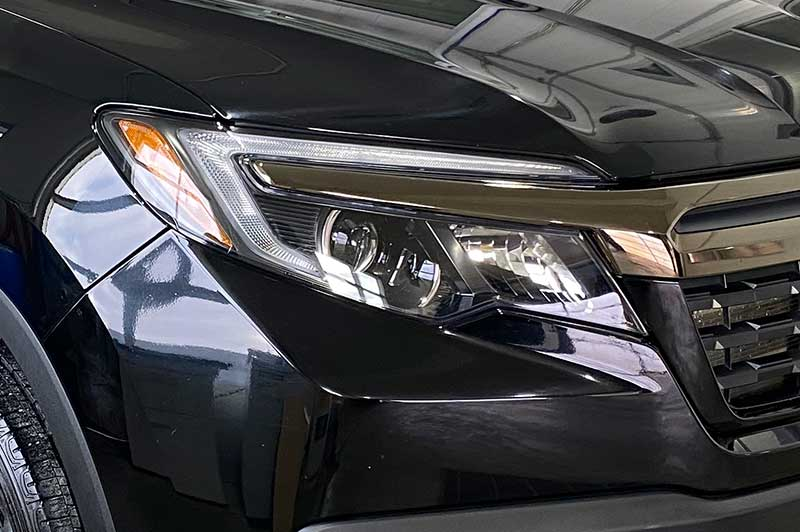 Best Headlight Restoration Service Calgary