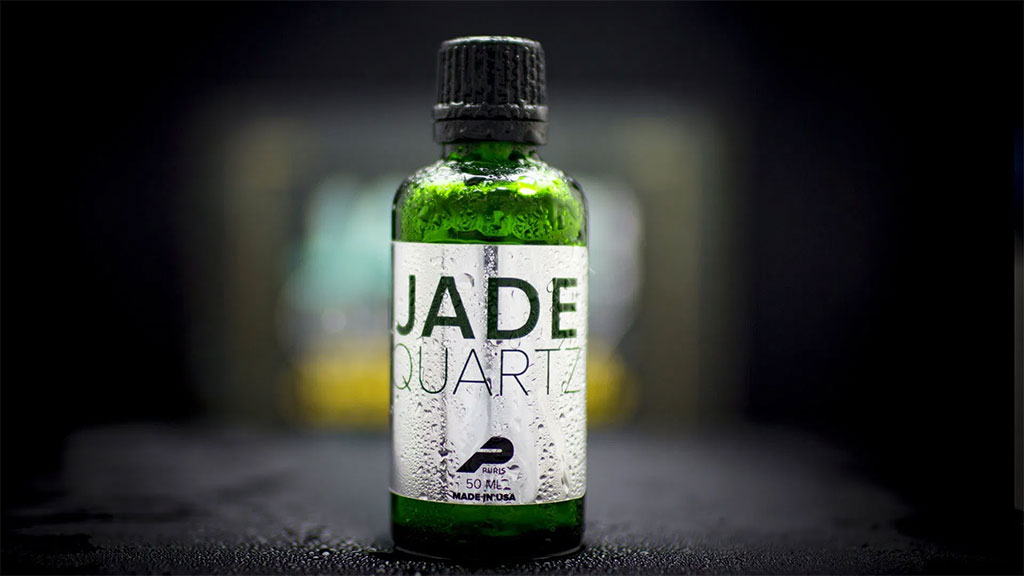 Jade Quartz Ceramic Coating